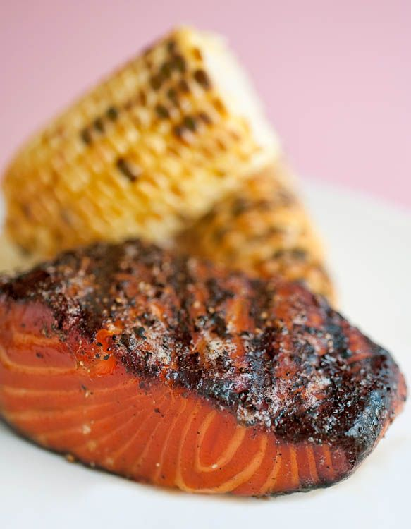 Maple Salmon | Supper!! | Pinterest