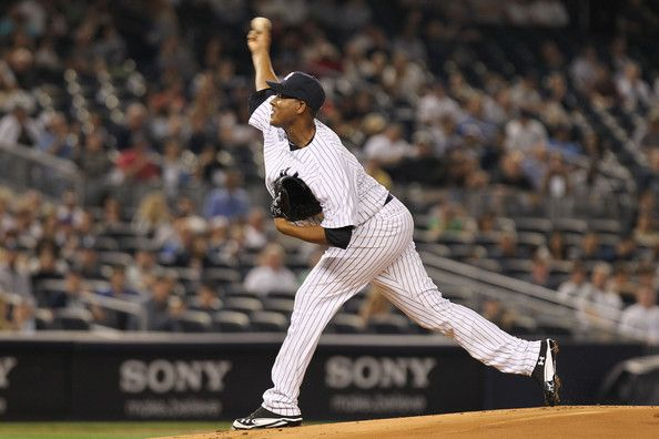 Yankees Game 24 Lineup: 05/02/12    Ivan Nova takes the hill for the Yankees tonight in the rubber-match agains