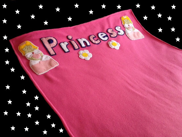 Pretty Princess, £35.00