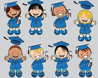 60% off Clipart Girls school illustrations by ChapulinesCollection