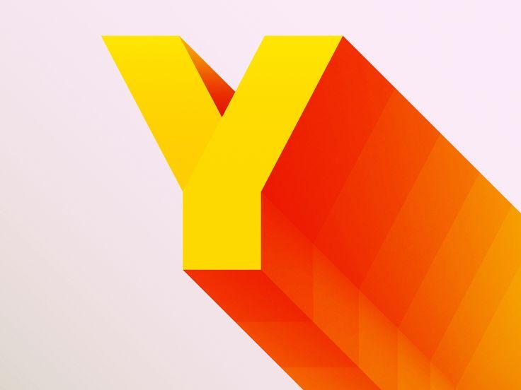 A1—Z26 / Y25 #graphic #design #typography