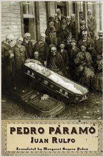Pedro Páramo, Juan Rulfo.