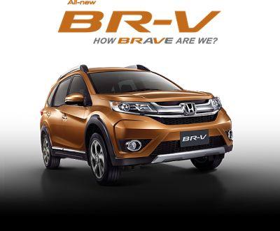 Asuransi BR-V: Asuransi BR-V