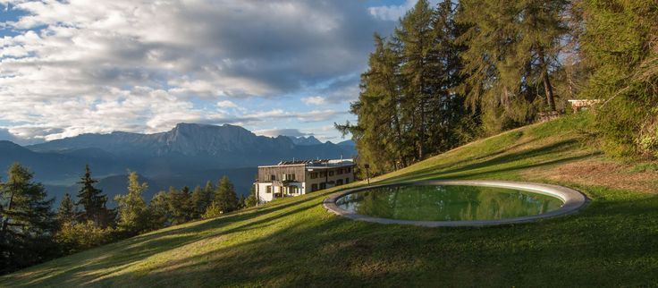 Hotel Isarco Valley, hotel Barbiano, hotel Tre Chiese, South Tyrol, Italy