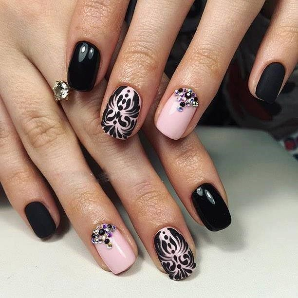 Let S Talk Nail Art: Best 25+ Professional Nail Art Ideas On Pinterest