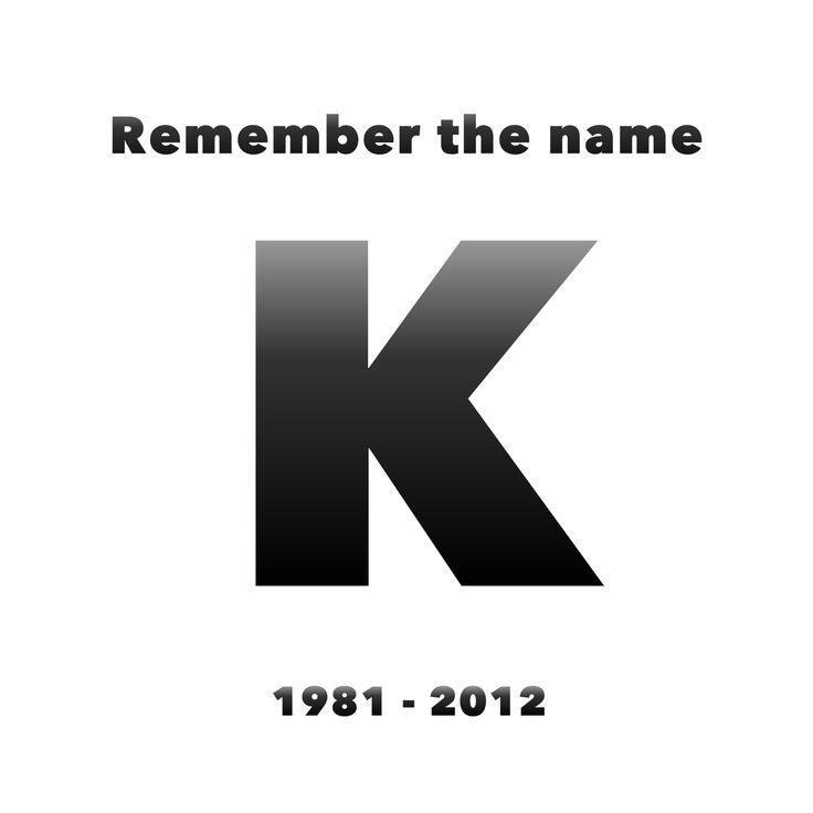 Pay money To my Pain のボーカル K が12月30日に急性心不全のため急逝 - Manic Youth Inc.