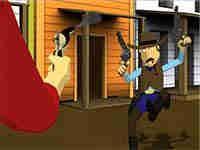 Gun Slinger 3D