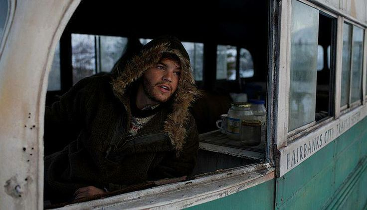 finally found chris mccandless death into Into the wild moose hunter shot and killed by police in alaska  of christopher  mccandless was detailed in john krakauer's into the wild  samel was the first  person to enter, and recounted the moment to krakauer: i stood.