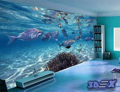 New 3D wallpaper designs for wall decoration in the home, 3d wallpaper for living room  How to decorate your home with 3D wallpaper for wall, One of the best 3D wall covering and texture for unique interior 2018, Top tips on how to choose suitable 3D wallpaper for a wall in your home, All types of 3D wallpaper types and how to install it?