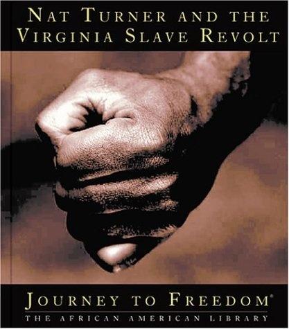 Gabriel Prosser's Slave Conspiracy Paper