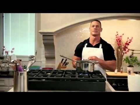 John Cena 10 Week BodyChange reg;   it's ChangeTime1