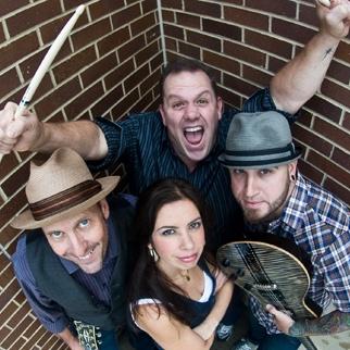 Cowboy Mouth | 11/30 | Tickets: http://granadatheater.com/show/cowboy-mouth/