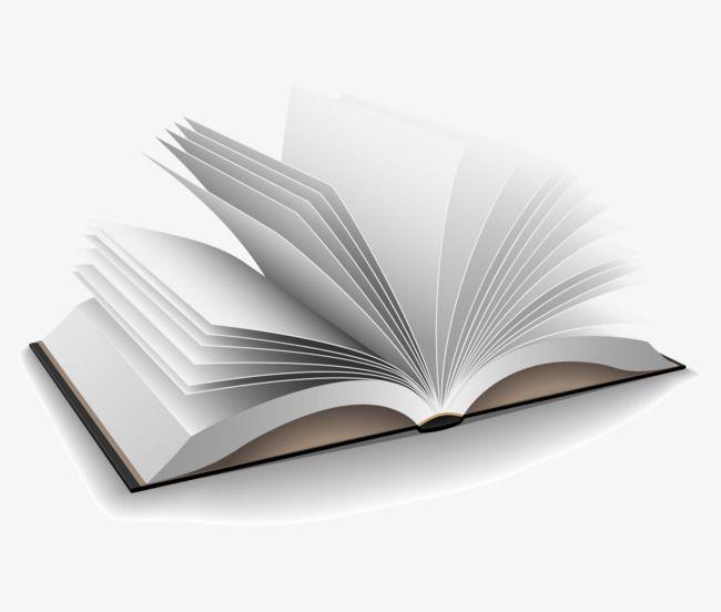 ناقلات الكرتون كتب Vector Illustration Illustration Open Book