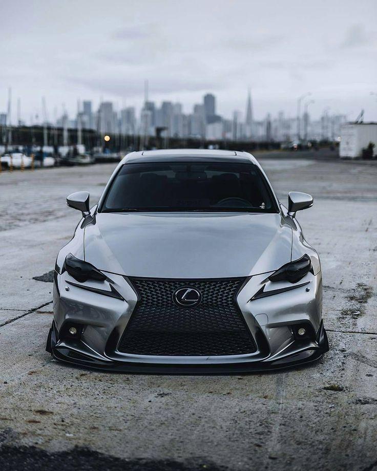 Lexus IS F www.lexusofbellevue.com