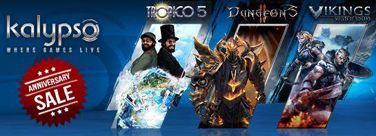 Tropico 5 on Steam