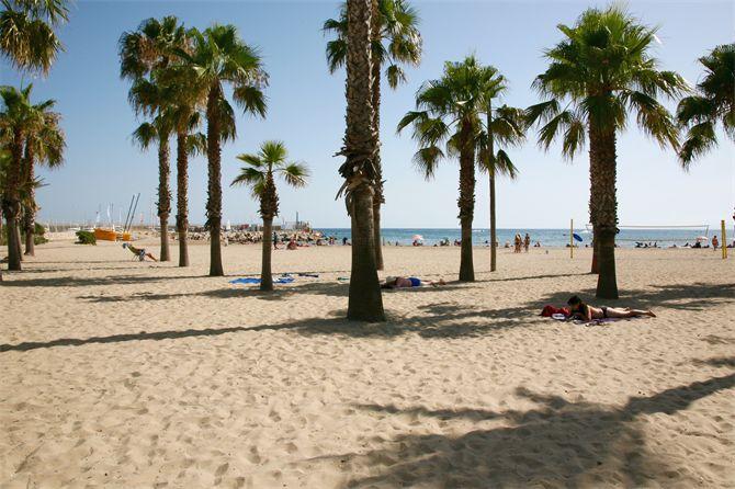 Salou, Costa Dorada - Tarragone (Espagne)