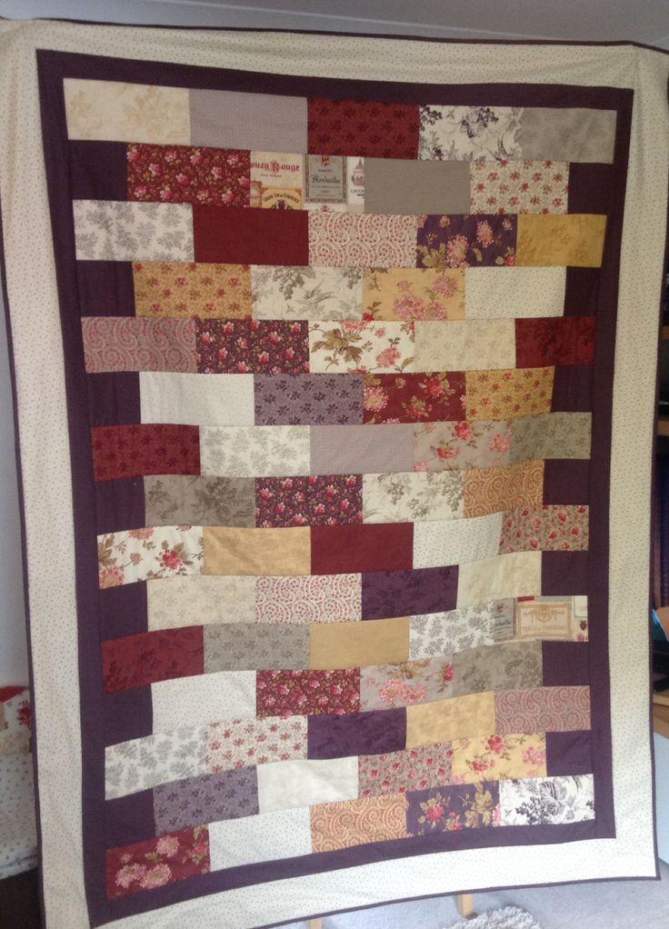 1000+ images about Layer cake quilts on Pinterest One ...