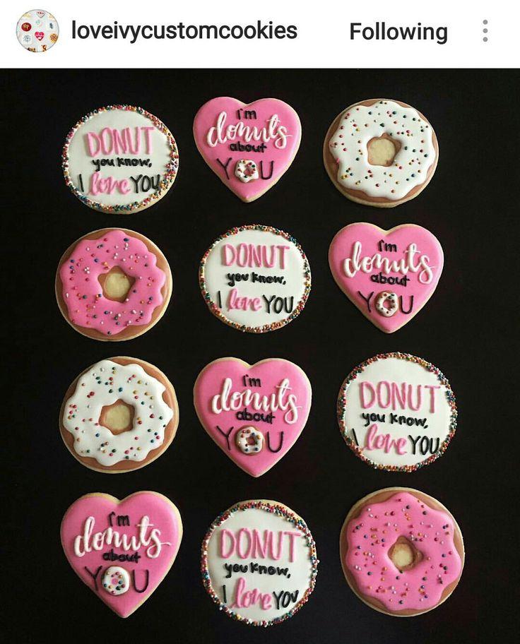 485 Best Images About Birthday Sugar Cookies On Pinterest Birthdays