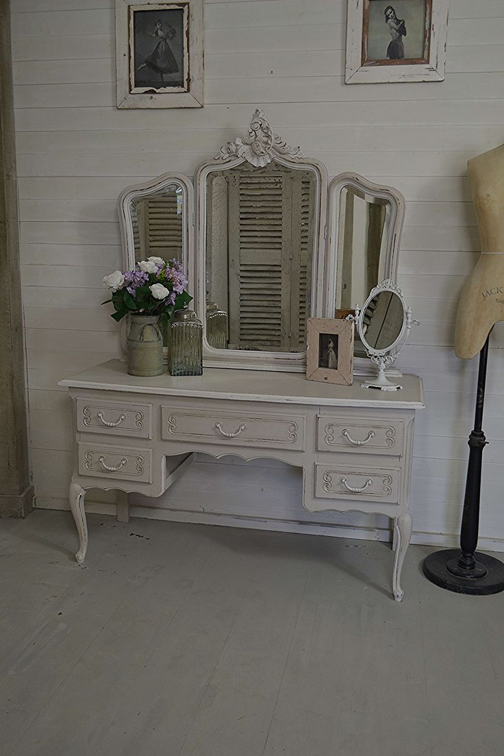 39 Best Our Dressing Tables Images On Pinterest