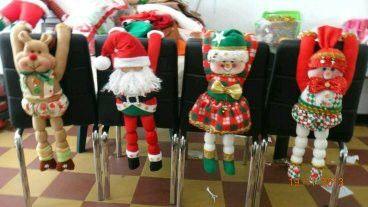 Forros sillas