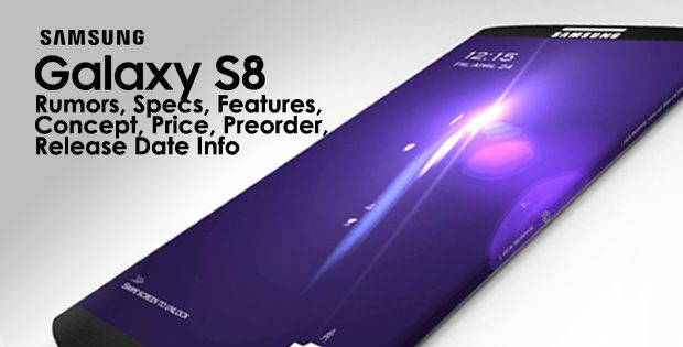 Samsung Galaxy S8 Price in Pakistan: Understanding Mobile Phones Samsung Galaxy S8 Pric...