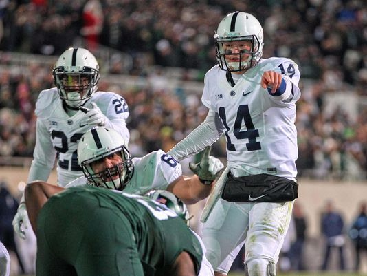 College Football TaxSlayer Bowl: Penn State Nittany Lions vs...: College Football TaxSlayer Bowl: Penn State Nittany… #PennStatefootball