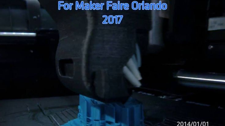 #VR #VRGames #Drone #Gaming 3D Printing of Makey Robot for Maker Faire Orlando 2017 3d printing, Drone Videos, fdm, Maker Faire, Maker Faire Orlando, up box, upbox, urethane casting #3DPrinting #DroneVideos #Fdm #MakerFaire #MakerFaireOrlando #UpBox #Upbox #UrethaneCasting https://datacracy.com/3d-printing-of-makey-robot-for-maker-faire-orlando-2017/