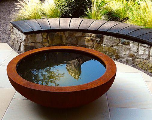 Urbis Design Lily Waterbowl                                                                                                                                                                                 More