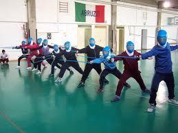 scuola sportiva