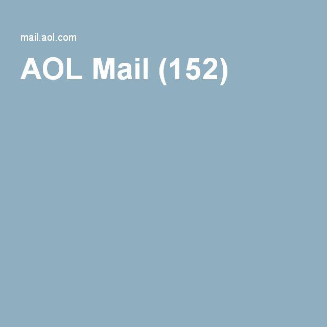 AOL Mail (152)