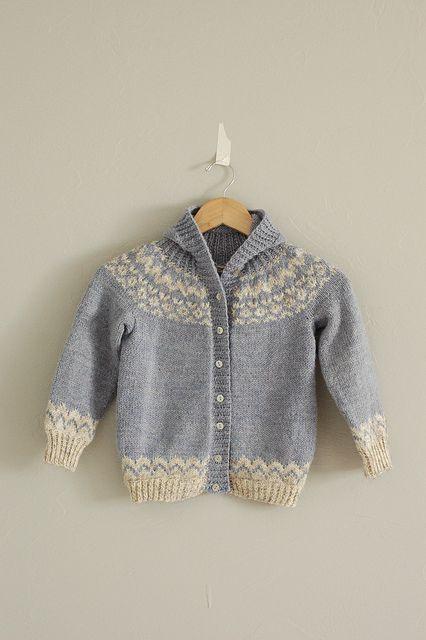 Ravelry: Hanna pattern by Reynolds Yarns