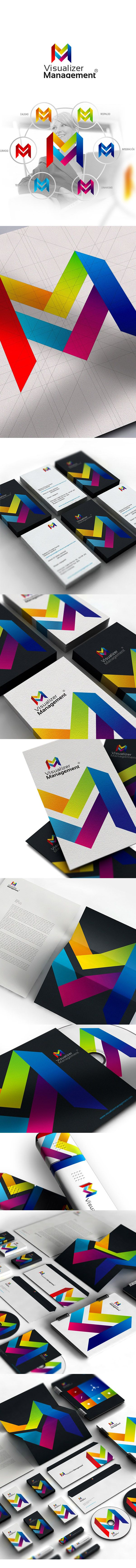 VM Corporate and Brand Identity