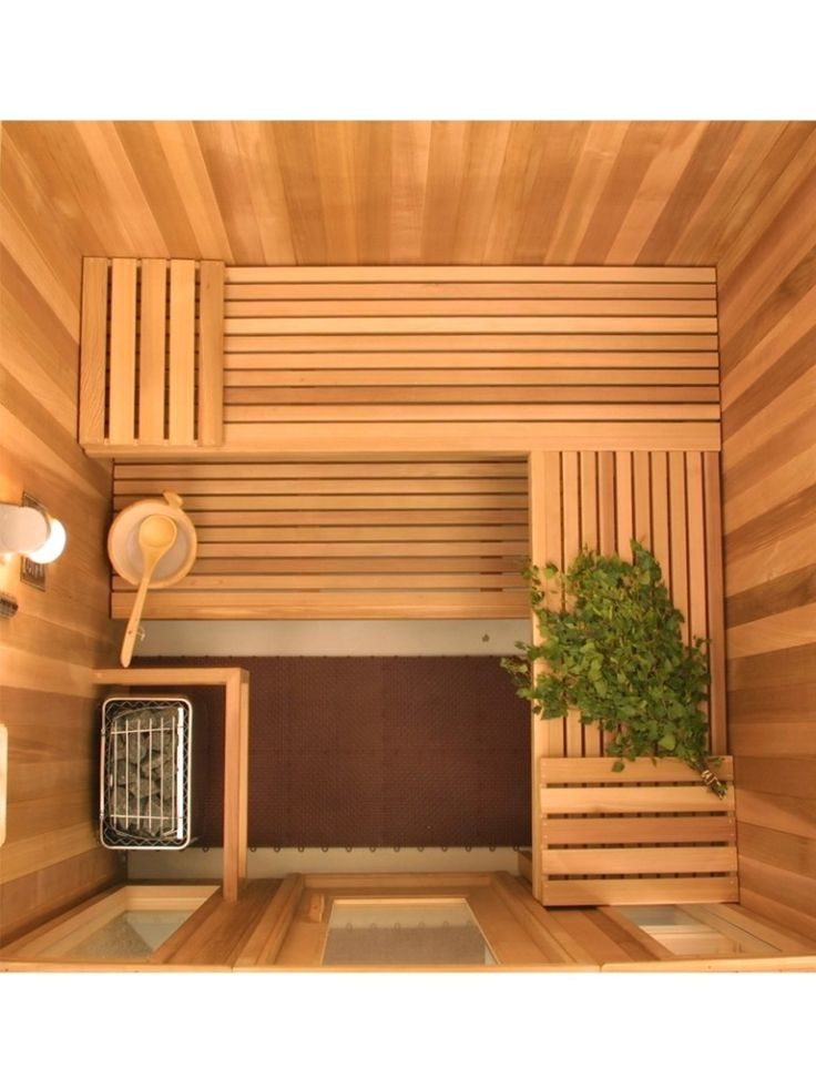 Exterior:Prefab Finlandia Outdoor Sauna Small Room Design  Hottest New and Fresh Outdoor Trends in 2014 You Must See