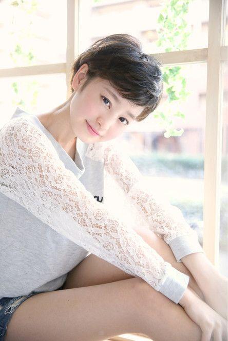 髪切りたい人注目!短くたって女っぽい「オトナショート」で行こう♡ - LOCARI(ロカリ)