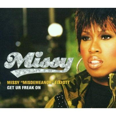 500 Greatest Songs of All Time: Missy Elliott, 'Get Ur Freak On' | Rolling Stone