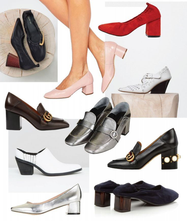 shoe trend all bloggers are wearing