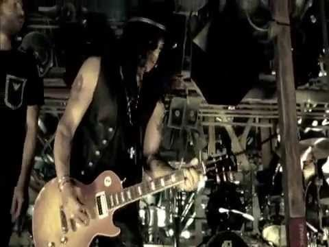 "Slash - ""By The Sword"" (feat Andrew Stockdale) - YouTube"