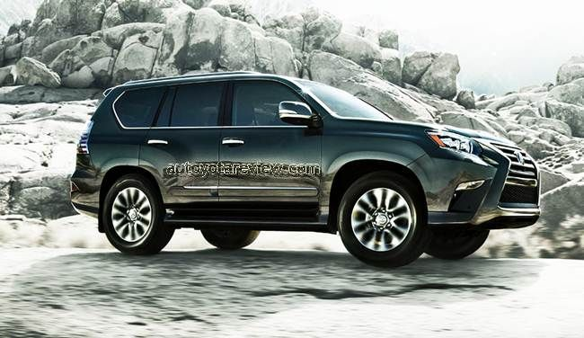 Awesome Lexus: 2016 Lexus LX 570 Release Date Canada | Auto Toyota Review  Lexus LX 570 Check more at http://24car.top/2017/2017/05/03/lexus-2016-lexus-lx-570-release-date-canada-auto-toyota-review-lexus-lx-570/