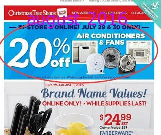 free printable coupons christmas tree shops coupons - Coupon For Christmas Tree Shop