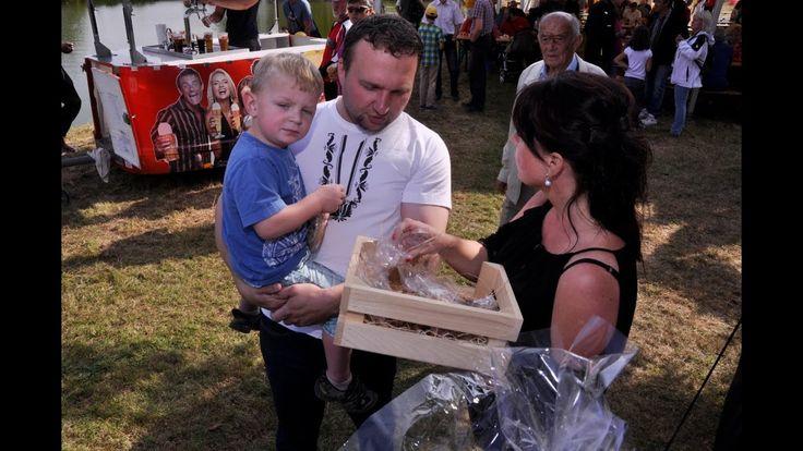 Matějovo pekařství - Den otevřeného dvora Doubravský dvůr