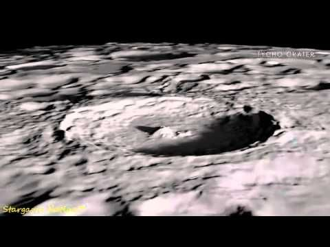 A Look At The Moon, Evolution Of The Moon And A Tour Of The Moon