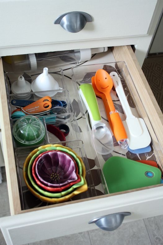 3 Options for Organizing Cooking Utensils
