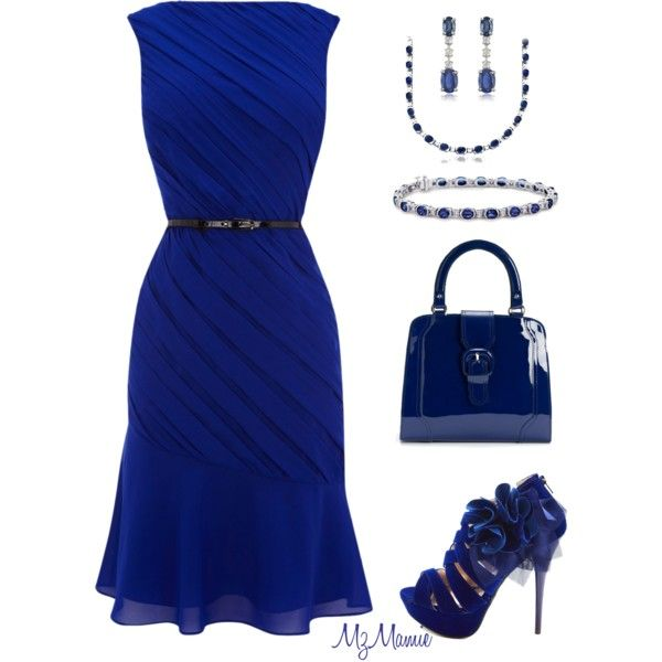 A fashion look from November 2012 featuring Coast dresses, Charlotte Russe pumps and Marni handbags. Browse and shop related looks.