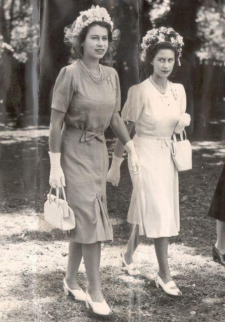 As Queen Elizabeth II celebrates her 90th birthday, Let's ...