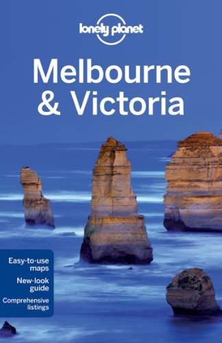 Melbourne & Victoria (Regional Travel Guide) « LibraryUserGroup.com – The Library of Library User Group