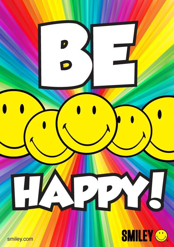 """I wake up, I say to myself,   """"Today I choose to be Happy""""  Be positive it's your choice."""