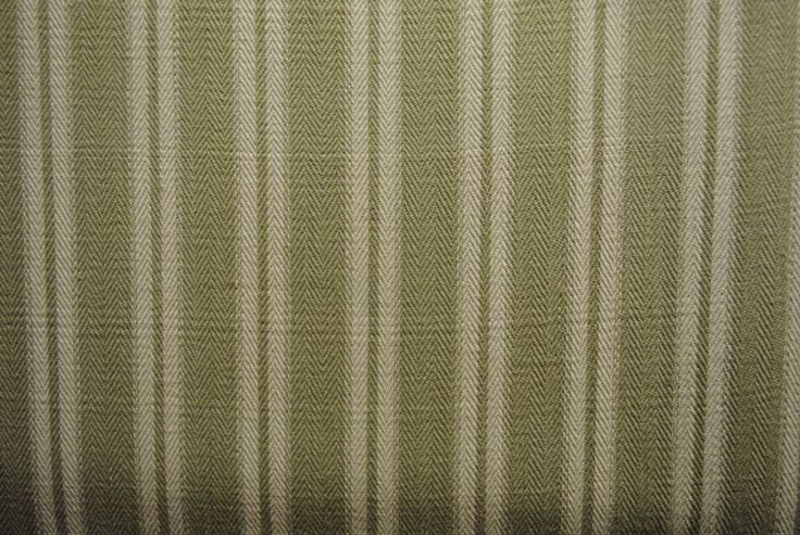 Toulouse Stripe - Artichoke