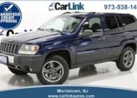 2004 Jeep Grand Cherokee Laredo Morristown NJ http://www.carlinkautos.com/