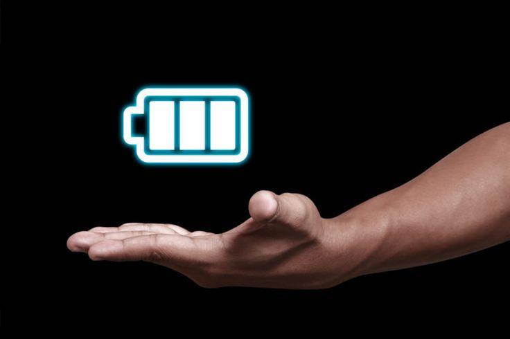 bateria-movil Tips para mantener la batería saludable en tu smartphone