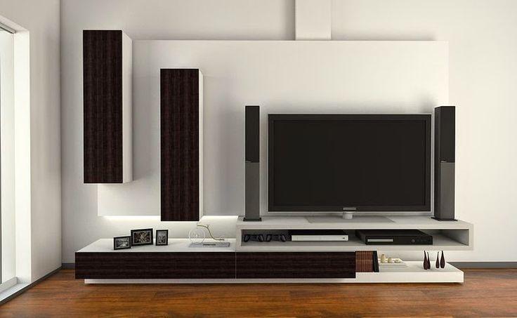 Imagen, TV y vídeo Fnac  - imagenes de muebles para tv led